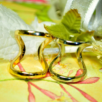 Double Stack Ring