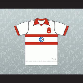 Montreal Olympique Football Soccer Shirt Jersey Any Player or Number New