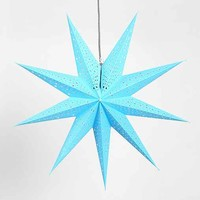Magical Thinking Star Paper Lantern