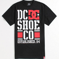 DC Shoes Rob Dyrdek Covered Tee at PacSun.com