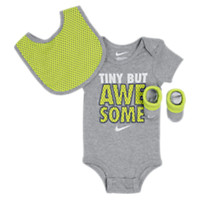 Infant Nike Tiny But Awesome 3-piece Set | Finish Line