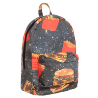 FAST FOOD WHORE BACKPACK