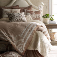 Lili Alessandra Angie Bed Linens