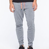 Fox Lateral Tech Mens Jogger Pants Heather Grey  In Sizes