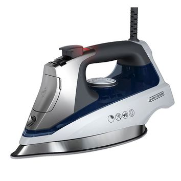 Black & Decker Allure Professional Iron