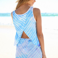 Sea Breeze Set | SABO SKIRT