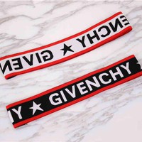Perfect Givenchy Yoga Motion Headband Hair Hoop