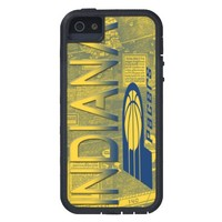 Indiana Pacers Iphone Case