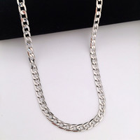 Jewelry Stylish New Arrival Gift Shiny Hip-hop Club Necklace [8439474755]
