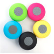 Wireless Portable Water Resistant Speaker With Built-In Mic - 5 colors