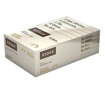 Rxbar Chocolate Coconut (12X1.83 OZ)