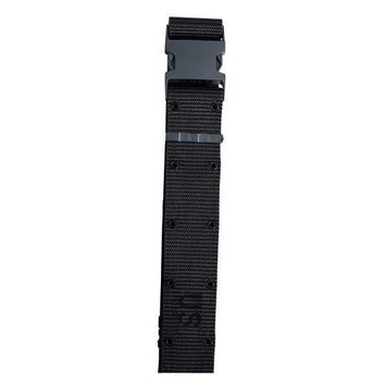 Web Pistol Belt M1020 Black