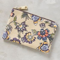 Miss Albright Amborella Pouch in Navy Size: One Size Clutches