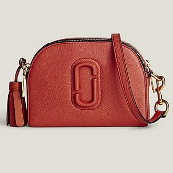 Shutter Camera Crossbody Bag - Marc Jacobs