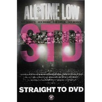 All Time Low Concert Promo Poster