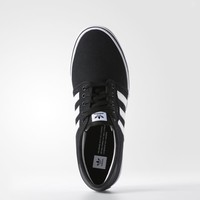 adidas Seeley Shoes - Black | adidas US
