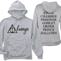Harry Potter Hoodie. Harry Potter . Always Harry Potter Hoodie . Harry Potter Always . Always Harry Potter . Harry Potter Always Hoodie .