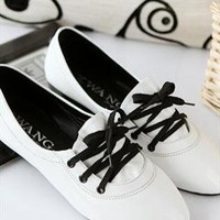 Vintage Timao Shoes
