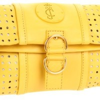 Juicy Couture Poppy Clutch