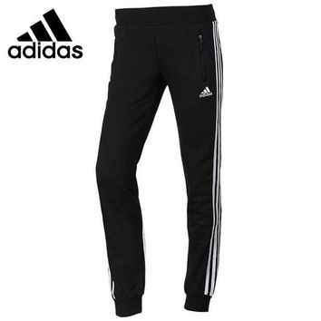 PEAP78W Original New Arrival 2017 Adidas Performance MV PT CH FT 3S Women's Pants Sportswear
