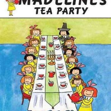 Madeline's Tea Party (Penguin Young Readers. Level 2)