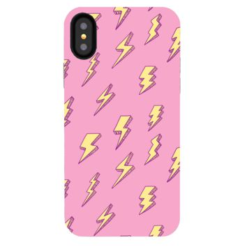 iPhone XS / X Case - Lightning