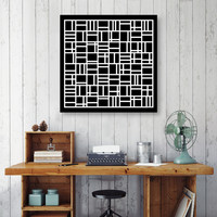 «kutije», Numbered Edition Fine Art Print by trebam - From $49.00 - Curioos
