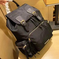 Burberry  hot seller of unisex shopping backpacks