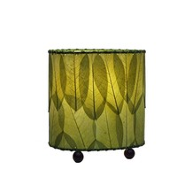 Eangee Guyabano Leaf Table Lamp