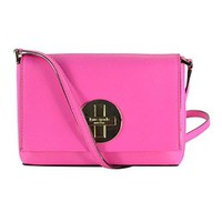 Kate Spade New York Salle Newburry Saffiano Leather Crossbody