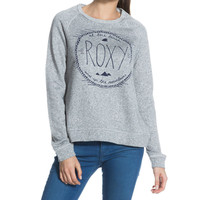 Roxy Love Your Pullover Sweatshirt