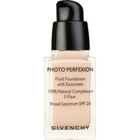 Photo'Perfexion Fluid Foundation SPF 20 Broad Spectrum - 1: Perfect Ivory