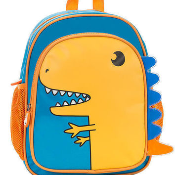 Rockland Kids Backpack Dinosaur School Bag