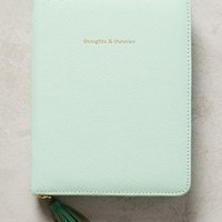 Idiom Journal by Anthropologie