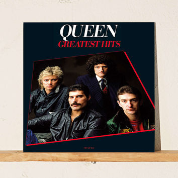 Queen - Greatest Hits LP - Urban Outfitters