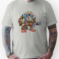 Thomas The Assault Engine Unisex T-Shirt
