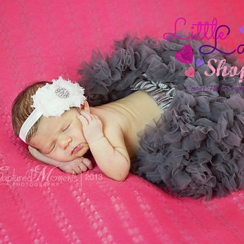 ON SALE Baby Shower Gift Newborn Girl Baby Headband, Flower Girl Headband, newborn baby girl headbands photography props, Toronto, Canada
