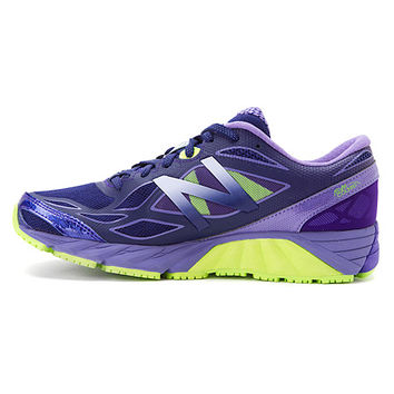 New Balance W870v4 | Women's - Blue/Purple