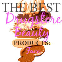 Budget2Beauty: The Best Drugstore Makeup Ever! Part 1: Face