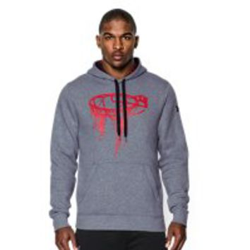 Under Armour Men's UA Chain Link Hoodie
