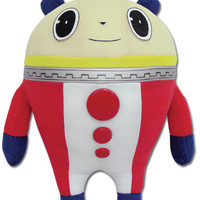 "Persona 4 - Kuma ""Teddy"" Plush"
