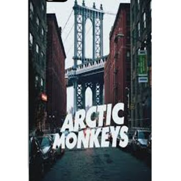 Arctic Monkeys Iphone, Ipod or Galaxy Case
