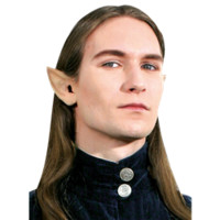 Elf Ears - MW-100823 by Medieval Collectibles