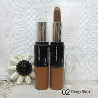 New Maquiagem Bronzer 3D Makeup Highlight Contour Cream Stick Natural Color Long Lasting Contouring Foundation Face Concealer Pen