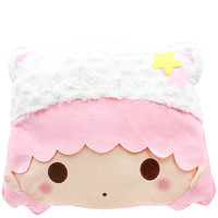 Buy Sanrio Little Twin Stars Lala Cat Animal Dressup Face Cushion at ARTBOX