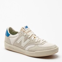 New Balance CRT300 White Shoes - Mens Shoes - White - 10
