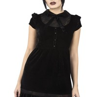 Creeped Out Babydoll Dress [B]