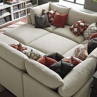 Bassett Furniture » Beckham