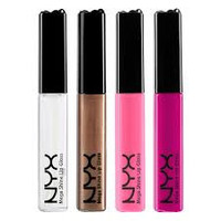 Mega Shine Lip Gloss