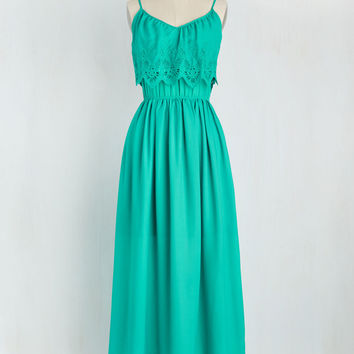 Heavenly Homecoming Dress | Mod Retro Vintage Dresses | ModCloth.com